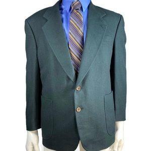 Oscar De La Renta Men's Blazer Size 42S